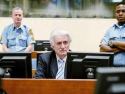 بوسنیا ہرزی گووینا کےسابق سرب رہنما کو 40 برس قید کی سزا
