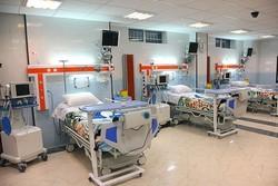 افتتاح اورژانس بیمارستان امام(ره) بروجرد با حمایت خیرین سلامت