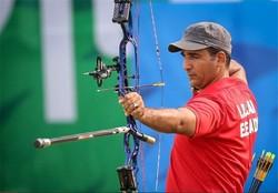 عبادی: نمیتوانم با قاطعیت از مدال بازیهای آسیایی صحبت کنم