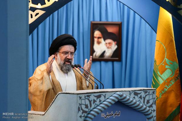 آية الله خاتمي : الازدهار الاقتصادي مفتاح الاقتصاد المقاوم