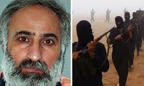 حاجی ئیمام کەسی دووەمی داعش لە سووریا کوژراوە