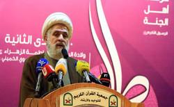 حزب الله : مواجهة الارهاب عبر إيقاف المد الوهابي ومنع التمويل والدعم السياسي والعسكري