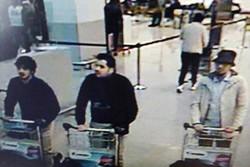 برسلز حملوں کے مزید 2 دہشت گردوں پر فرد جرم عائد