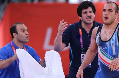 آخرین وضعیت تیم ملی کشتی آزاد ایران/ تمرینات سخت برای المپیک