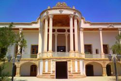 قلعه و موزه «سالار محتشم» دریچهای رو به تاریخ کهن سرزمین خمین