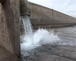 سد «یامچی» در آینده قادر به تأمین نیاز شرب اردبیل نیست
