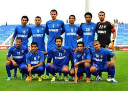 80 درصد بازیکنان تیم ملی کویت سیگاری هستند!