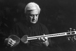 Iranian maestro Houshang Zarif passes away