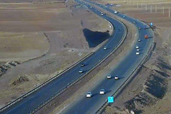 جاده - ترافیک - سفر - مسافرت - پلیس راه