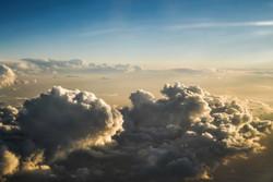 آب و هوا - هواشناسی - ابر - آفتابی