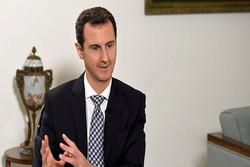 الأسد: لا تعاطي مع الإرهابيين لكن الحوار معهم ممكن إذا كان سيحقن الدماء