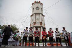 1st natl. festival of 'Nowruz and Peace'