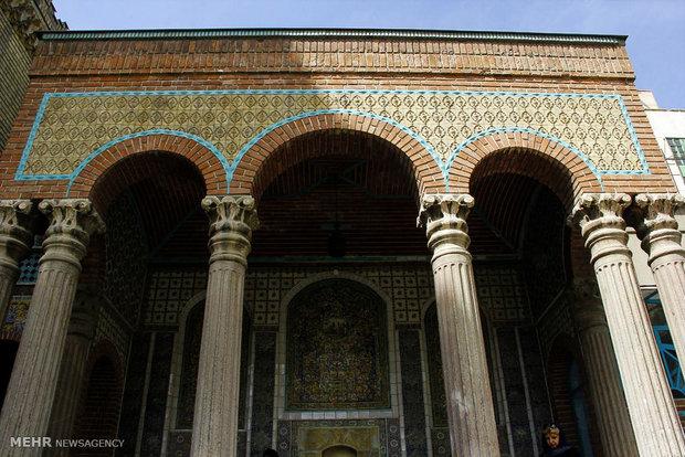 موزه مقدم دانشگاه تهران