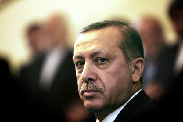 اردوغان کی مہاجرین سے متعلق معاہدہ ختم کرنے کی دھمکی