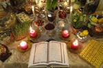 """İran'daki geleneksel """"Nevruz Bayramı"""" nasıl kutlanır?"""