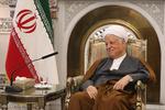 دیدار جمعی وزرا،معاونان رئیس جمهور،کارگزاران نظام و نمایندگان مجلس با آیت الله هاشمی رفسنجانی