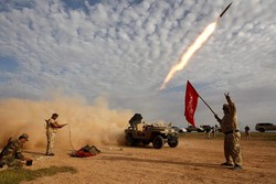 Musul'u Kurtarma Operasyonu durduruldu