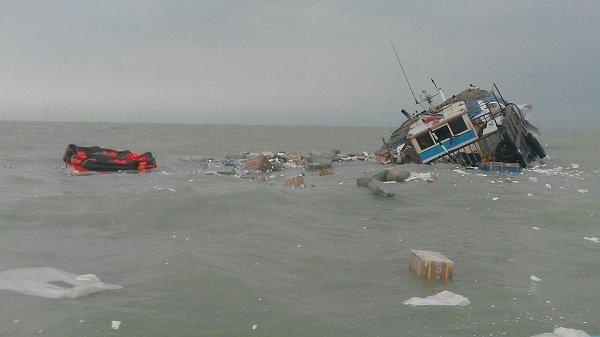 لیبیا کے ساحل کے قریب کشتی ڈوبنے سے 84 افراد ڈوب گئے