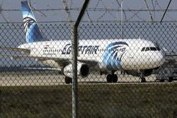 اختطاف طائرة ركاب مصرية