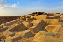 Shahr-e Sukhteh, Iran's archaeological gem