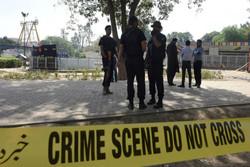 ثمانية ضحايا في هجوم انتحاري في باكستان