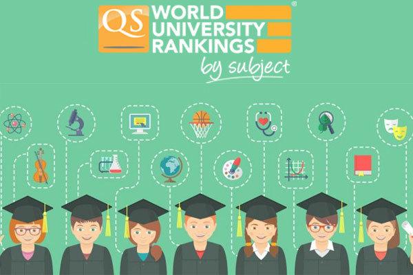 برترین دانشگاههای جهان بر حسب رشته معرفی شدند/ جایگاه یک ایرانی