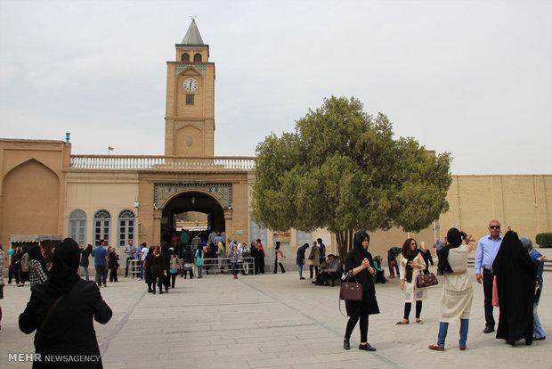 كاتدرائية فانك في اصفهان