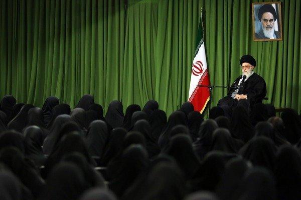 تربیت اسلامی و انقلابی زن مسلمان، مایه مباهات جمهوری اسلامی است