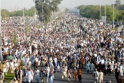 واکاوی علل بروز نا امنی ها و اقدامات تروریستی اخیر در پاکستان