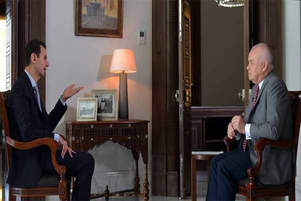 دعم الأصدقاء والانجازات العسكرية ستسرع حل الأزمة السورية