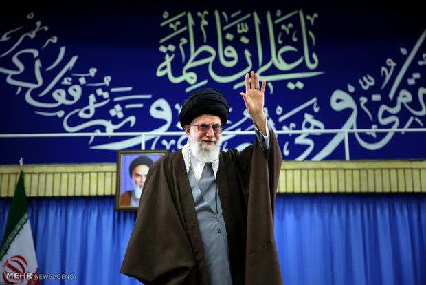 قائد الثورة: عصرنا اليوم هو عصر الصواريخ كما هو عصر التفاوض