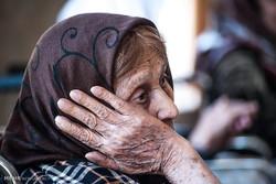 سالمندان اصفهان در معرض افسردگی هستند