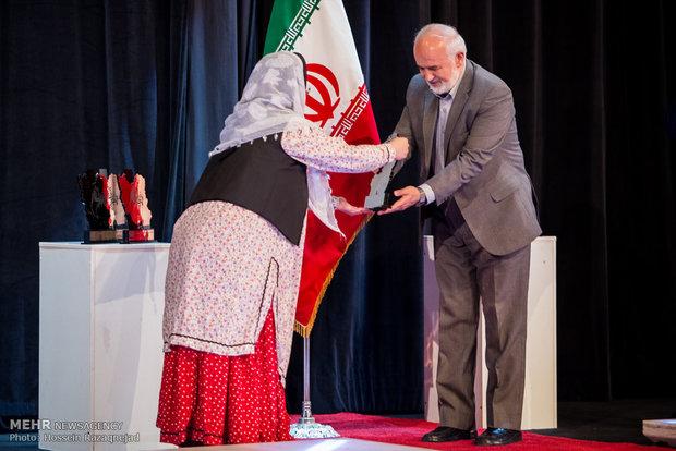 جشن 12 فروردین، روز جمهوری اسلامی
