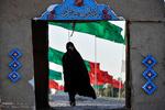 اردوی راهیان نور بانوان مستعد تهرانی در خوزستان برگزار شد