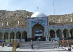 ارتفاعات بقعه «خواجه مراد» میزبان طبیعت دوستان و زائران مشهد