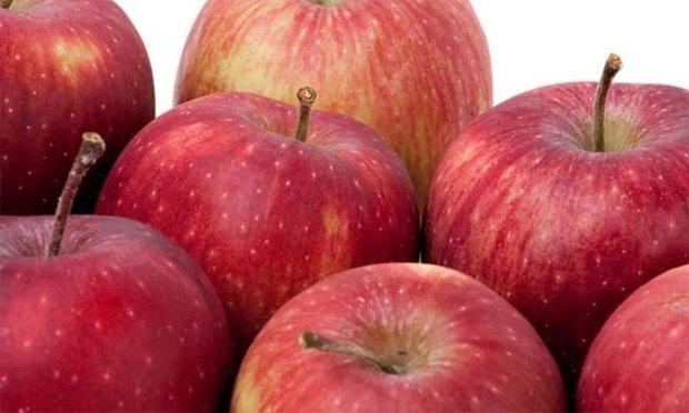 روزانہ ایک سیب کھانے سے قبل از وقت موت کو ٹالا جاسکتا ہے