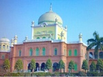 بابری مسجد اوررام مندر کا تنازعہ عدالت کے باہر حل کرانے کا مشورہ