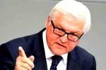 اشتاین مایر:استراتژی آلمان برابر روسیه تغییر میکند