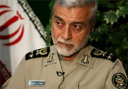 'Iran's Navy issued warning at coalition warship in Persian Gulf'