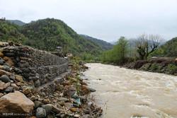 رفع تصرف ۹۳ مورد از تعدی به حریم و بستر رودخانه ها در مریوان