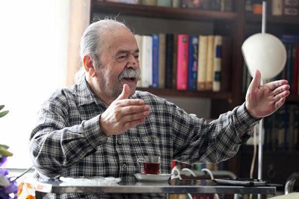محمدعلی کشاورز دریافت اسکار را به اصغر فرهادی تبریک گفت