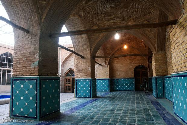 Nov Camii