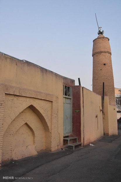مسجد تاریخی نو