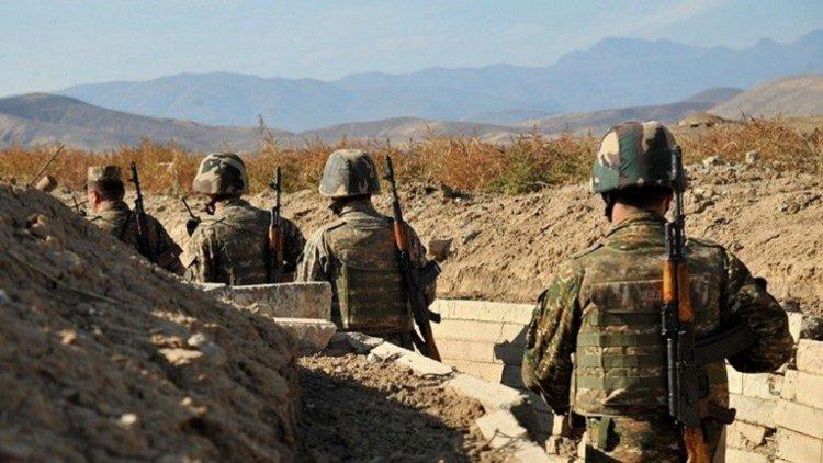 درگیری ارمنستان اذربایجان