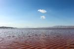 آبگیری دریاچه مهارلو