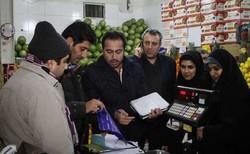 طرح تشدید کنترل و نظارت بهداشتی دامپزشکی در استان سمنان آغاز شد