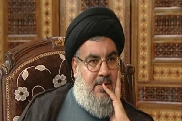 Parliament letter hails Nasrallah