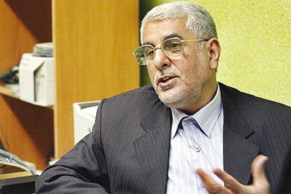 هاني زاده: الرأي العام يعطي ايران الحق في العودة إلى ماقبل الاتفاق النووي