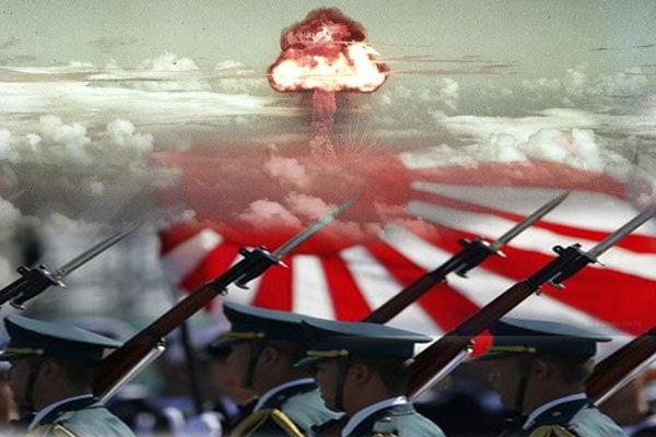ژاپن از منشور صلح تا سودای بمب اتم/قانونِ گریز از تعهدات هستهای