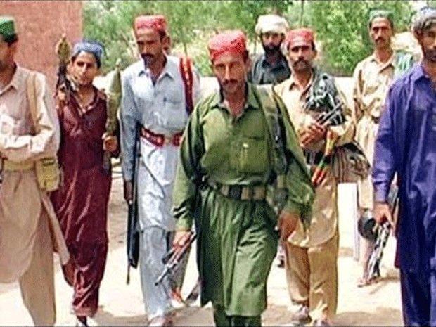 پاکستان میں دو قبائل گروہوں کے درمیان تصادم میں 9 افراد ہلاک
